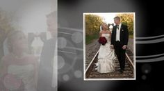 """This is """"Wedding by Capture Memories In Motion on Vimeo, the home for high quality videos and the people who love them. Elegant Wedding, Polaroid Film"""