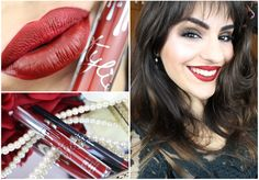 Merry- Kylie Cosmetics