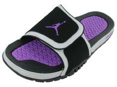 546701a06be3da Amazon.com  Nike Men s Jordan Hydro 2 Sandal  Shoes