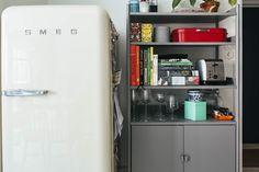 холодильник сервант