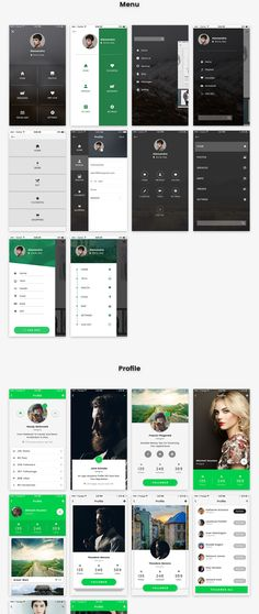Chudu is the perfect iOS UI Kit designed for both Photoshop AND Sketch! Chudu Mobile UI Kit includes 70+ screen app templates of highest quality with ultra clean and sharp designs! All elements are vector based and well organized over 7 categories.