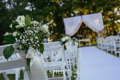 Ceremonia de casamiento CHIC