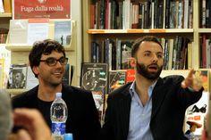 Firenze Feltrinelli 17/04/2013