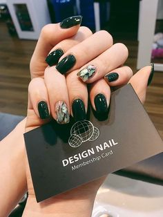 newest short nails art designs to try in 16 ~ my.me newest short nails art designs to. Fruit Nail Designs, Gel Nail Designs, Cute Nails, Pretty Nails, Nail Manicure, Nail Polish, Asian Nails, Asian Nail Art, Romantic Nails