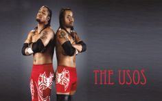usos wwe | The-Usos-Brother-WWE-HD-Wallpaper.jpg