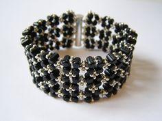 Tutorial Rulla lace bracelet