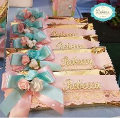 Balloon Decorations, Baby Shower Decorations, Diy Soap Gifts, Carousel Birthday, Chocolate Wrapping, Handmade Envelopes, Candy Crafts, Ballerina Party, Chocolate Decorations