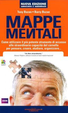 Le Mappe Mentali: Come Massimizzare il Potenziale del tuo Cervello