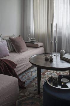 Hemma hos Anitha Schulman på Östermalm | Residence