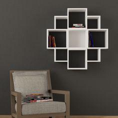 Fiore Wall Shelf