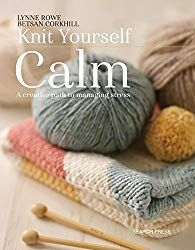 Knit Yourself Calm by Lynne Rowe & Betsan Corkhill. Discover more books by Search Press at LoveCrafts. From knitting & crochet yarn and patterns to embroidery & cross stitch supplies! Shop all the craft materials you need to start your next project. Easy Knitting Patterns, Knitting Projects, Knitting Ideas, Crochet Projects, Knitting Books, Free Knitting, Purl Stitch, Knit Picks, Craft Materials
