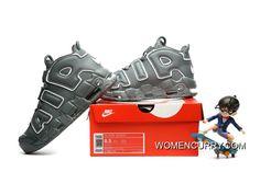 best service ba3fe 43221 Nike Air More Uptempo OG Mens New Colors Online