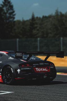 #Audi #R8 Track #Audimotorsport Audi Supercar, Audi Q7, Audi Cars, Audi Sports Car, Gt Cars, Audi Quattro, Race Cars, Audi Motorsport, Classic Sports Cars