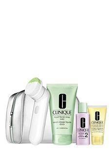 CLINIQUE Cleansing By Clinique