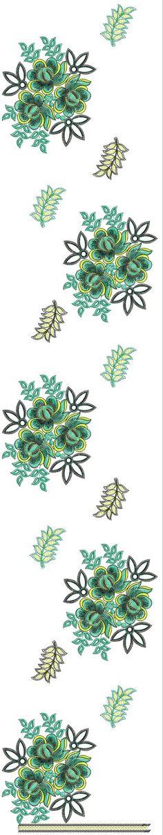 Latest Designs Concept: CREATIVE PUNJABI DRESS DESIGN