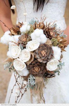 #winterwedding