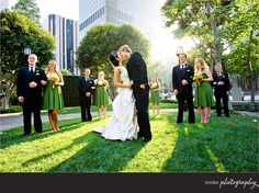 Myriad Gardens Wedding Garens Ideas On Php And Photography