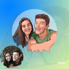 After a few hours i finished my first drawing of a couple. 👫🔥 I hope you like it @pitinhadoscoracoes & @bet1nh0_ #look #my #first #couple #illustration #friends #portrait #adobe #graphics #design #finishedproduct #finished #vector #photography #amazing #work #creativity #artworks #artist #pretty #colors #green #blue #beautiful #daily #fun #artoftheday Follow @danies__art 📲 Couple Illustration, I Hope You, Art Day, Mental Health, Adobe, Artworks, Disney Characters, Fictional Characters, Creativity