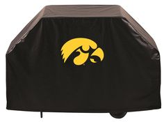 Grill Cover 72 inch - University of Iowa