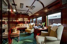 Rovos Rail, Luxury Train Club | Flickr - Photo Sharing!