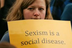 How 'Everyday Sexism' went from small site to global phenomenon
