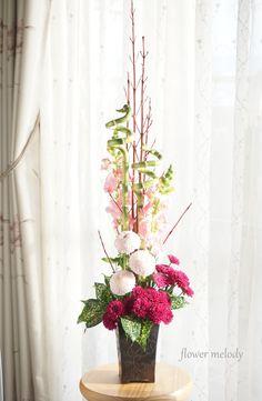 Chinese New Year, Ikebana, Flower Arrangements, Wreaths, Flowers, Painting, Home Decor, Margaritas, Succulents