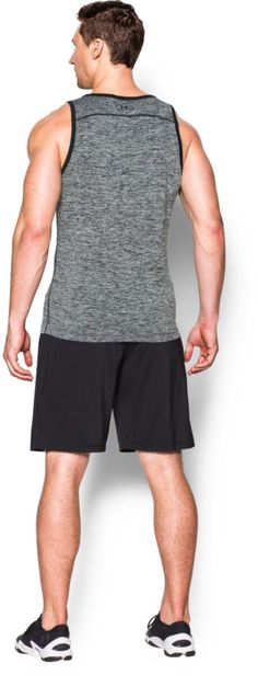 Under Armour Mens Tech Tank Top