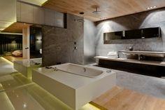 offenes badezimmer pod designer hotel kapstadt