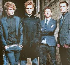 McFly is my Favorite band!!! I love their music so much!