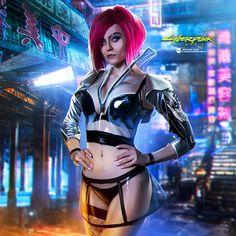 Cyberpunk 2020, Cyberpunk Girl, Arte Cyberpunk, Cyberpunk Fashion, Steampunk Fashion, Gothic Fashion, Arte Lowrider, Female Cyborg, Science Fiction