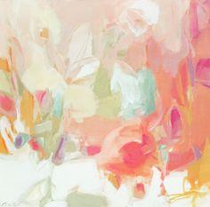 The Pink Pagoda: Artist Christina Baker || Pink!!