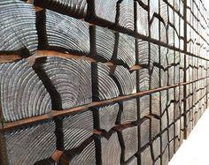 Items similar to Triple Unique Wooden Wall Art - x - Home Decoration - Wooden Art - Wood Sculpture - Unique Decoration on Etsy Into The Woods, Wall Decor Design, Wood Design, Wooden Wall Art, Wooden Walls, Wood Sculpture, Wall Sculptures, Wooden Plane, Old Wood