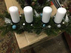 Pillar Candles, Crafting, Candles