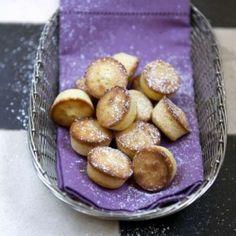 Mandelkakor - Recept från Mitt kök - Mitt Kök