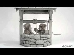 Tatty Teddy I Love You - YouTube