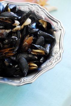 How to perfectly steam mussels and clams -- every time!