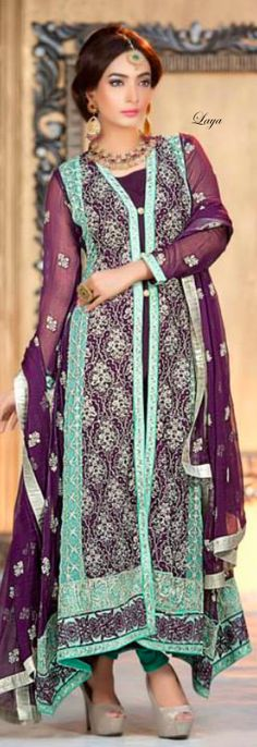 PAKISTANI Fashions
