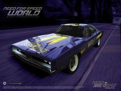 Need for Speed World http://www.facebook.com/officialgentlebot