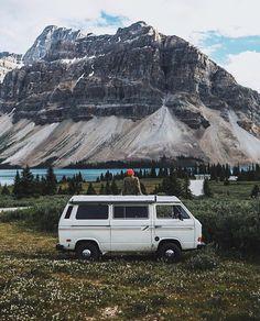 Van adventure //