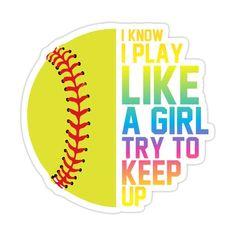 Softball Cross, Softball Chants, Softball Helmet, Girls Softball, Softball Players, Softball Shirt Ideas, Softball Clipart, Softball Party, Softball Stuff