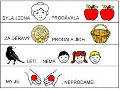 Pro Šíšu: Pracovní listy ČTEME PÍŠEME Stipa, Preschool Themes, Grandparents Day, Activities, Logos, Albums, Picasa, Literatura, Autism