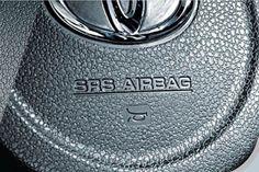 Agya Tipe E Auto2000 - Airbag