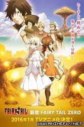 Fairy Tail Zero Online - AnimeFLV