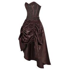 Corset Dresses | Corset Deal – corsetdeal.com