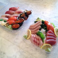 My favorite sushi in Seattle!