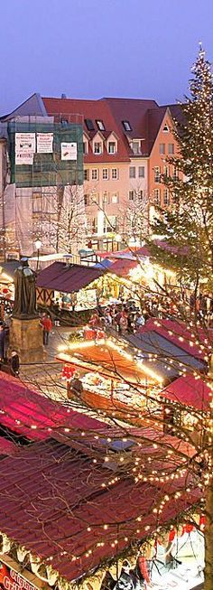 14 Best Christmas Markets In Italy For 2018.