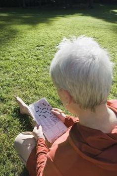 Brain Games for Alzheimer's