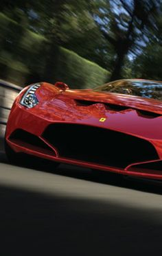 Ferrari 612 GTO - See more #sports #car pics at www.freecomputerdesktopwallpaper.com/wcars.shtml