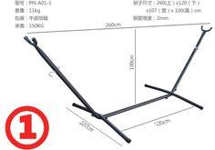 hammock stand hammock holder hammock supporting frame hammock Bracket hammock frame