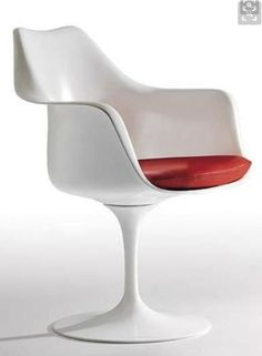 Eero Saarinen 1957 Tulip chair China Jiaohui fiberglass